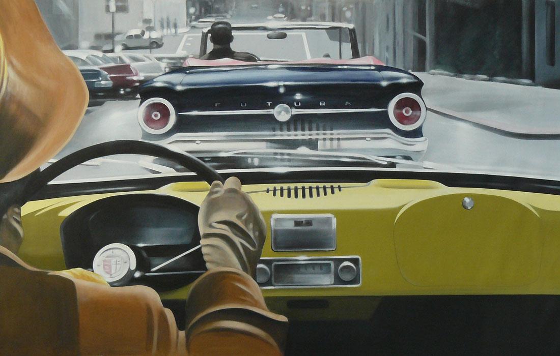 San-Francisco-(dal-film-Lo-sport-preferito-dell'uomo)-110x70,-2011,-acrilico-su-tela