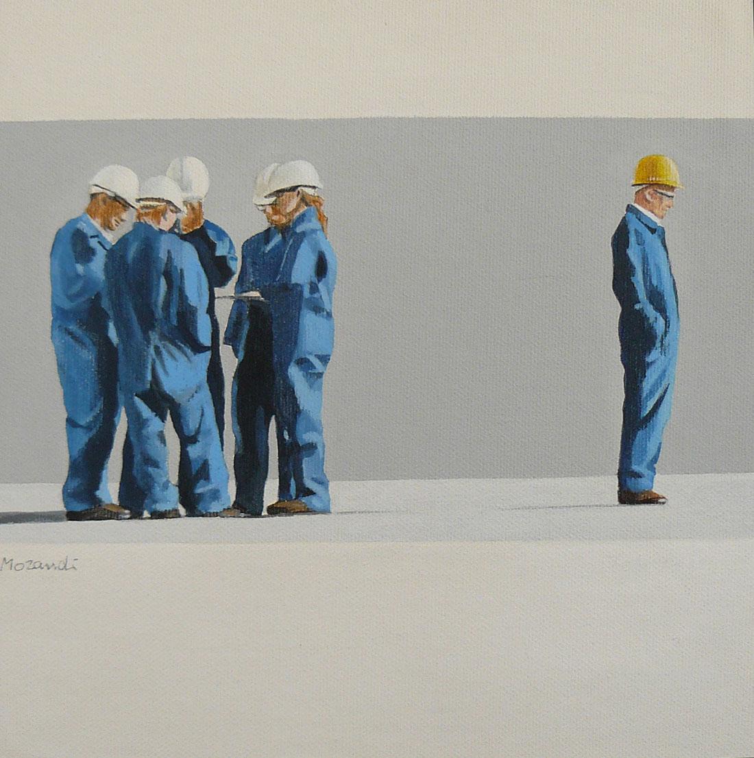 TUTE-BLU,-24X24,-2010,-arilico-su-tavola-telata