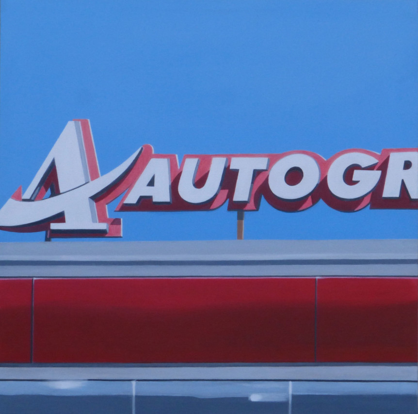 Autogrill,-2017,-50x50,-acrilico-su-tela