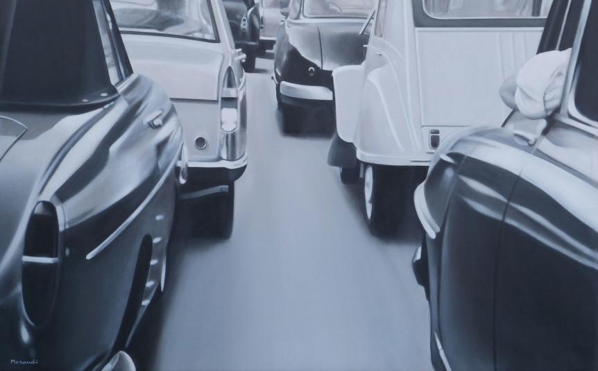 Trafic-3,-2014,-110x-80,-acrilico-su-tela